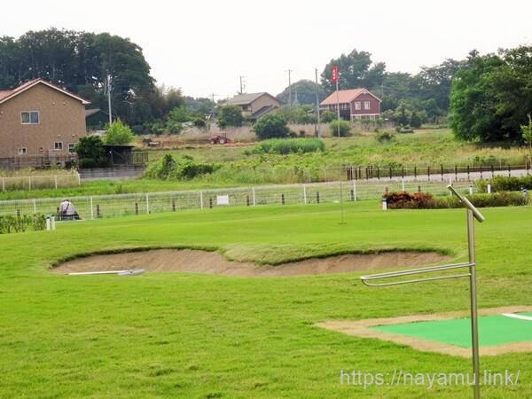 戸崎公園パークゴルフ場