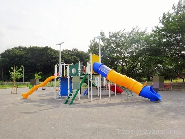 戸崎公園(上尾市)【6月1日一部オープン】オープン初日に子供と行ってきた感想PART2