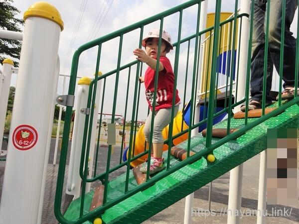 戸崎公園子ども広場
