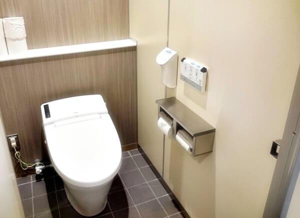 水回りの掃除のコツ(トイレの掃除)