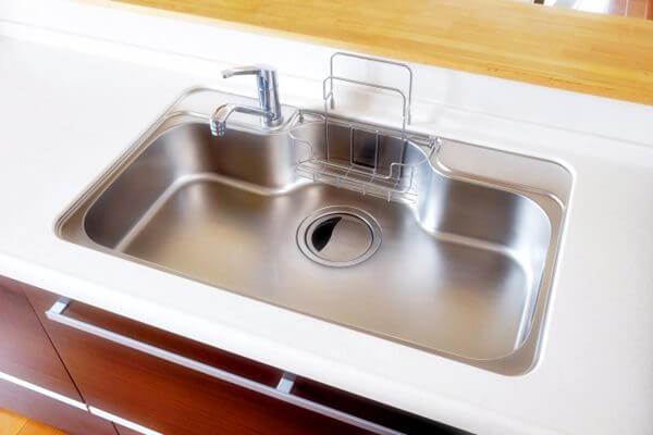 水回りの掃除のコツ(キッチンの掃除)